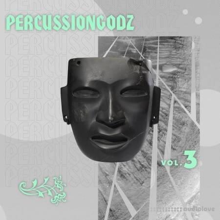 RARE Percussion PercussionGodz Vol.3
