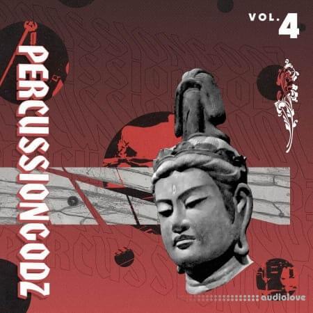 RARE Percussion PercussionGodz Vol.4