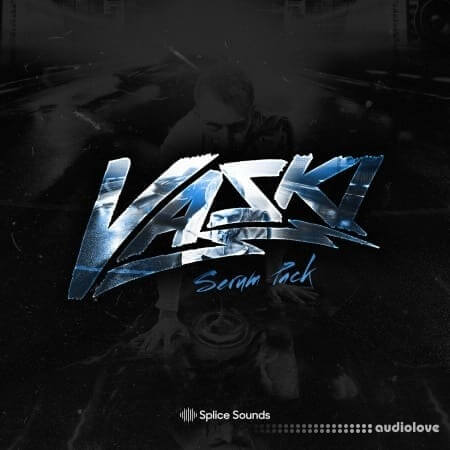 Splice Sounds Vaski Serum Pack