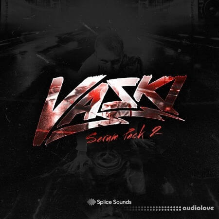 Splice Sounds Vaski Serum Pack 2 Synth Presets