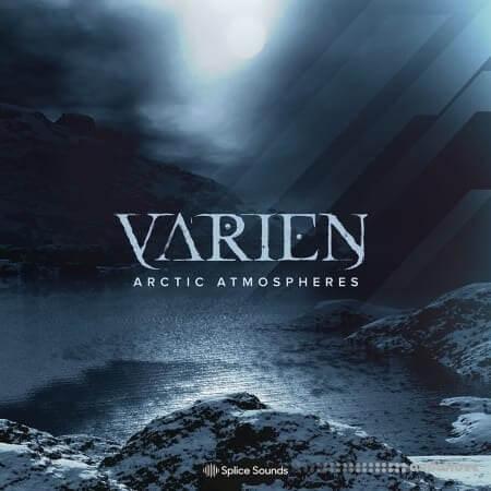 Splice Sounds Varien Arctic Atmospheres