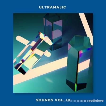 Splice Sounds Ultramajic Sounds Vol.3