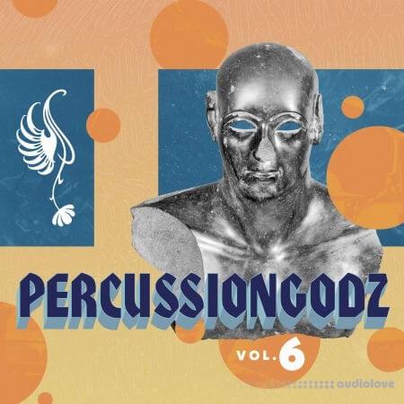 RARE Percussion PercussionGodz Vol.6 WAV