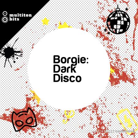 Multiton Bits Borgie Dark Disco WAV