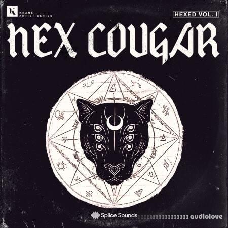 Splice Sounds Hex Cougar's Hexed Sample Pack Vol.1 WAV
