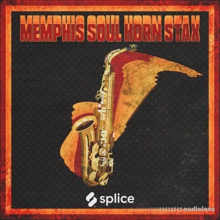 Splice Originals Memphis Soul Horn Stax WAV