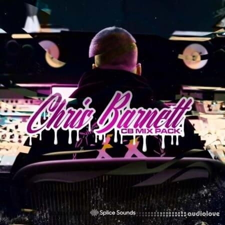 Splice Sounds Chris Barnett CB Mix Pack WAV MiDi