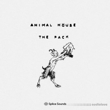Splice Sounds Animal HOuse The Pack WAV