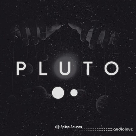 Splice Sounds Pluto Samples WAV