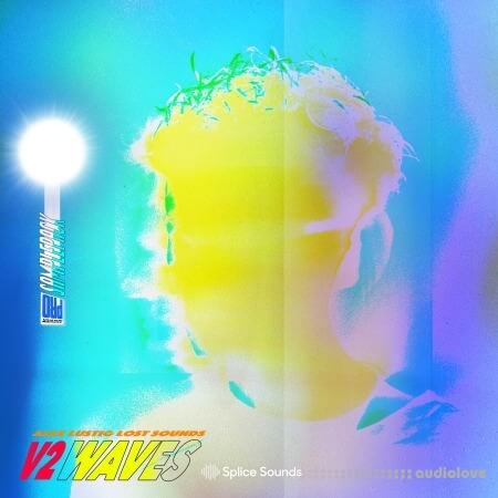 Splice Sounds Alex Lustig Lost Sounds Vol.2 Waves WAV