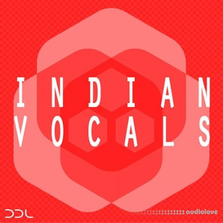 Deep Data Loops Indian Vocals WAV