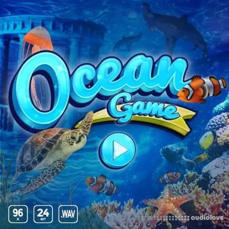 Epic Stock Media Ocean Game WAV