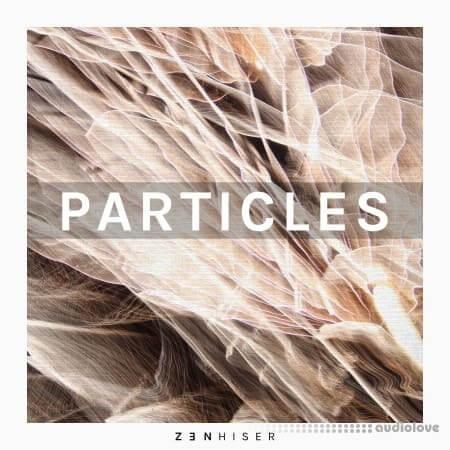 Zenhiser Particles WAV