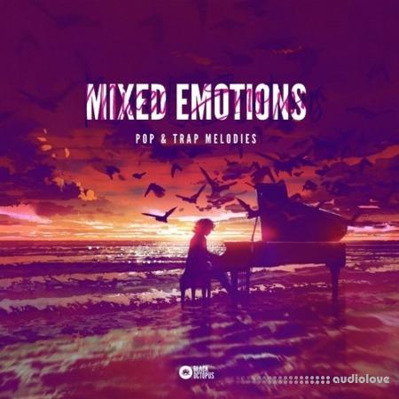 Black Octopus Sound Mixed Emotions WAV