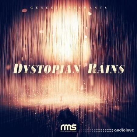 Rocky Mountain Sounds Dystopian Rains