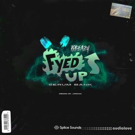 Splice Sounds KBeaZy Fyed Up Preset Pack