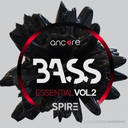 Ancore Sounds Spire Bass Essential Volume 2