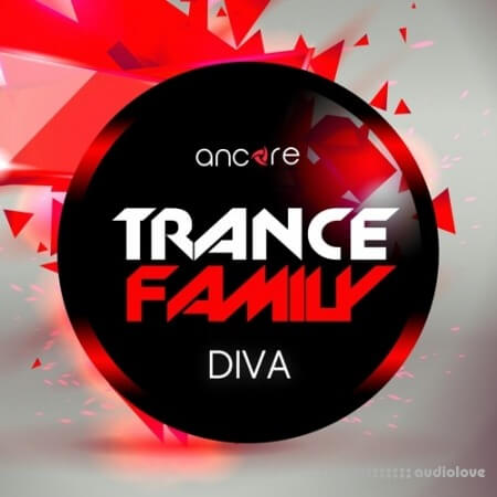 Ancore Sounds Diva Trance Family