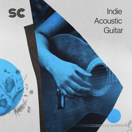 Sonic Collective Indie Acoustic Guitar
