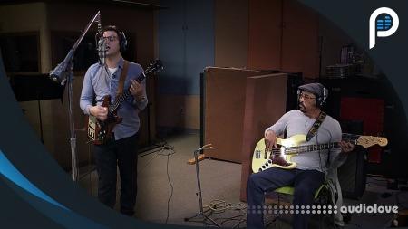 PUREMIX Matt Ross-Spang Episode 8 Recording Electric Guitar