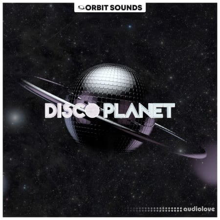 Orbit Sounds Disco Planet