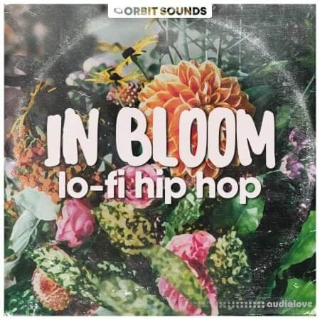 Orbit Sounds In Bloom Lofi Hip Hop