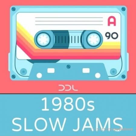 Deep Data Loops 1980s Slow Jams