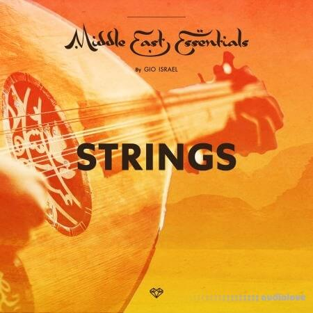 Gio Israel Middle East Essentials Strings