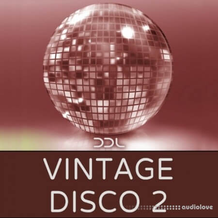 Deep Data Loops Vintage Disco 2