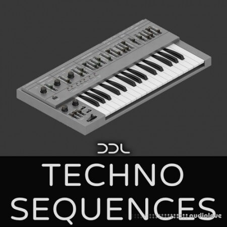 Deep Data Loops Techno Sequences