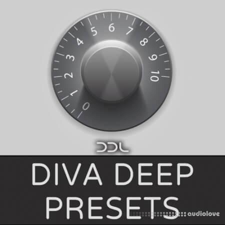 Deep Data Loops Diva Deep