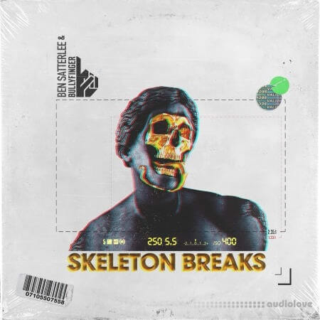 Bullyfinger Skeleton Breaks