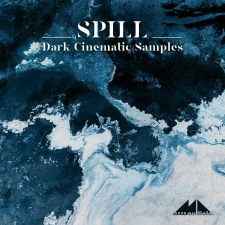 ModeAudio Spill Dark Cinematic Samples