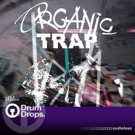 Drumdrops Organic Trap