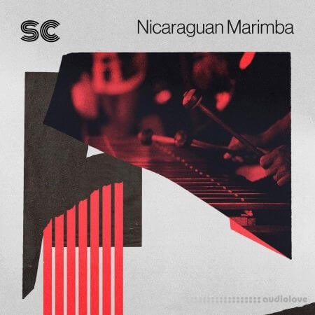 Sonic Collective Nicaraguan Marimba MULTiFORMAT