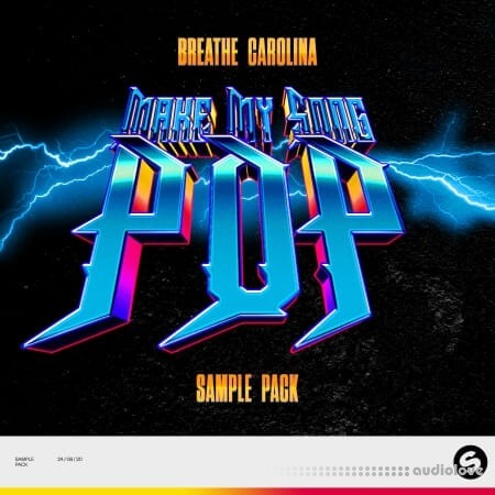 Spinnin Records Breathe Carolinas Make My Song Pop Sample Pack