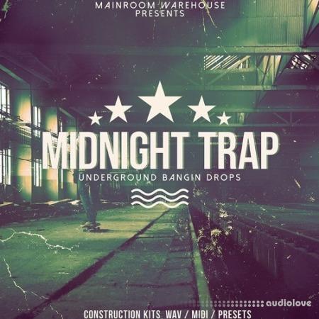 Mainroom Warehouse Midnight Trap Underground Bangin Drops