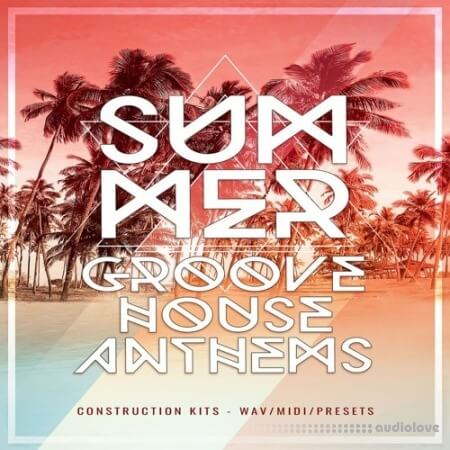 Mainroom Warehouse Summer Groove House Anthems