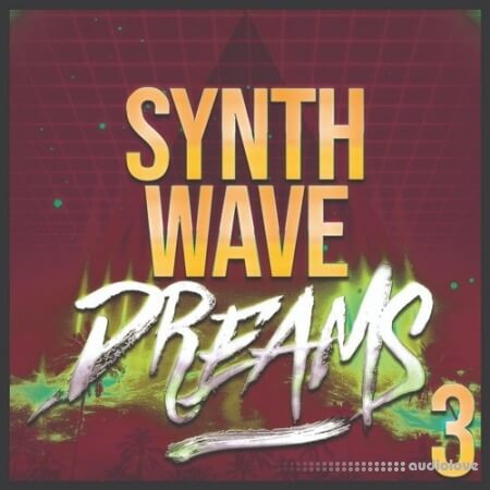 Mainroom Warehouse Synthwave Dreams 3