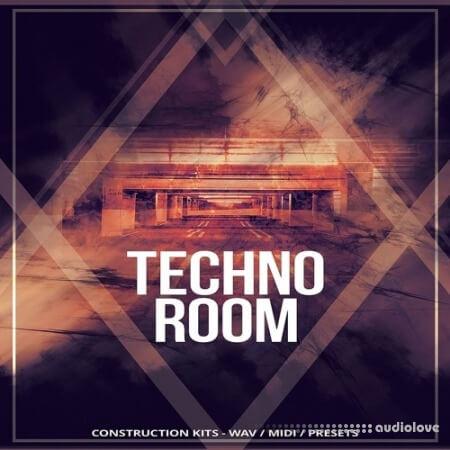Mainroom Warehouse Techno Room