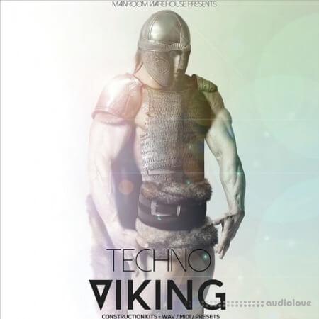 Mainroom Warehouse Techno Viking