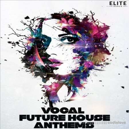 Mainroom Warehouse Vocal Future House Anthems