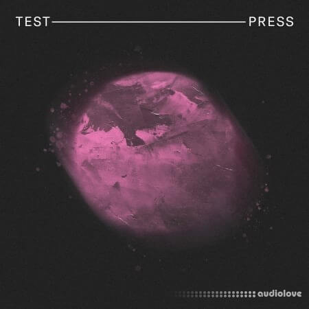 Test Press Future Grime WAV