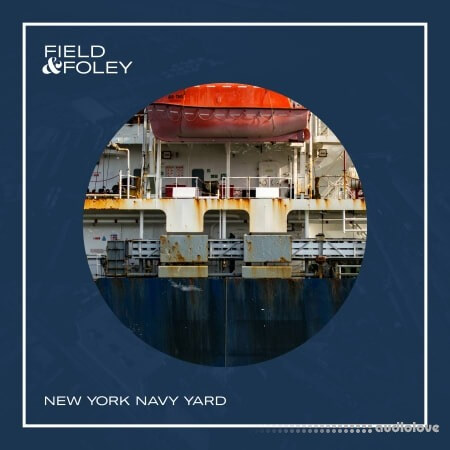 Field and Foley New York Navy Yard