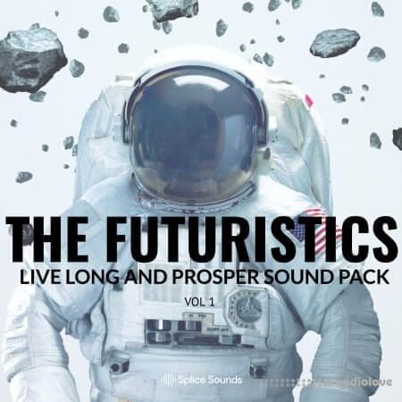 Splice Sounds The Futuristics Live Long and Prosper Sound Pack