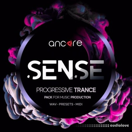 Ancore Sounds Sense The Progressive