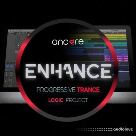 Ancore Sounds ENHANCE Progressive Trance