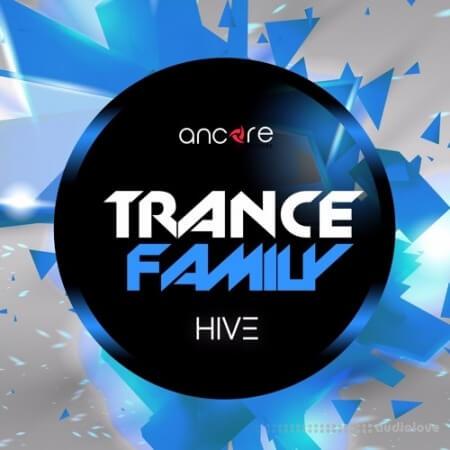 Ancore Sounds Trance Family