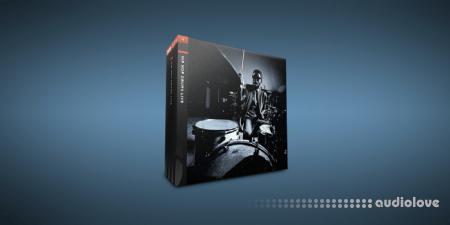 PreSonus Spark Hip Hop Drums Live SOUNDSET