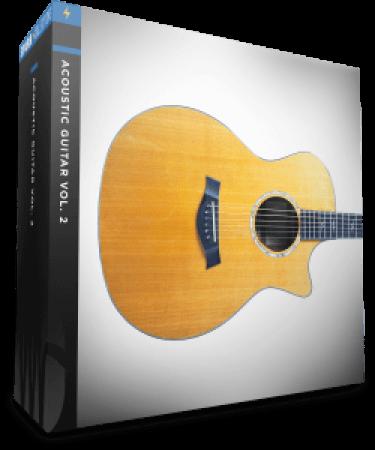 Presonus Spark Acoustic Guitar Vol.02 SOUNDSE